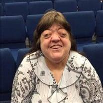 Sandra Kay Spencer