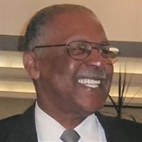Roland Delin Bush