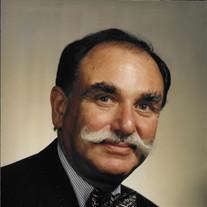 Bernard A. Rineberg MD