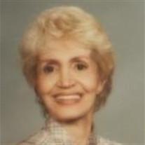 Mary Alice Rahall