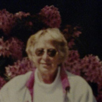 Jacqueline Estell Cameron