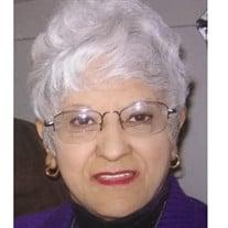Ruth Sanchez