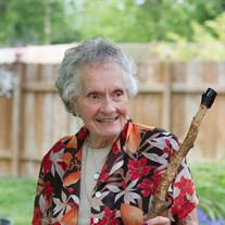 Marjorie A. Rinker