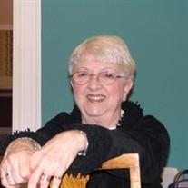 Mrs. Rita T. Oliver