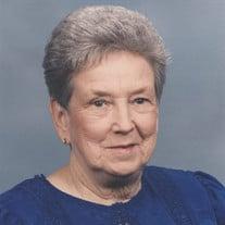 Agnes Mae Norris
