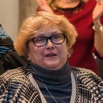 Kim Marie Kehoe