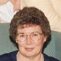 Hazel Karma Hardwick