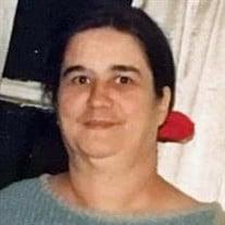 Rose Ann Briscoe