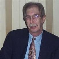 Mr. John Mark Prestwood
