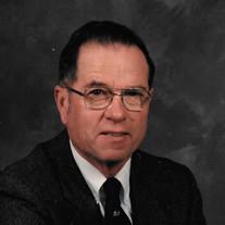 Mr. John Preston Foreman
