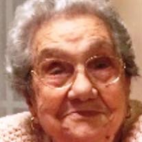 Marietta Popolizio