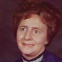 Lois Minford