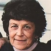 Donna Marie Kacludis