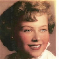 Patricia  Irene Malinsky