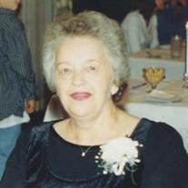 Hilda Caroline Wilson