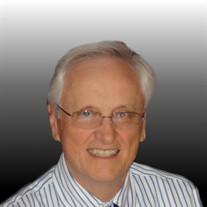 Paul R. Tetrault