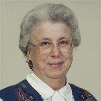 Mrs. Lillian C. Kewer