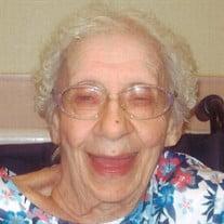 Edna C Voss
