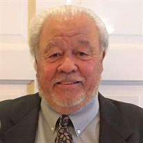 Victor Elroy Gurule
