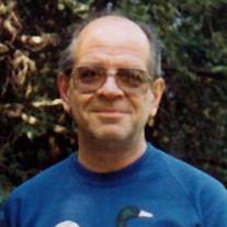 """Robert F. Minzloff Jr. aka """"Gramma"""""""