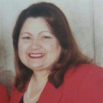 Teresa Trigo