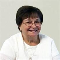 Mary F. Dunn