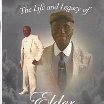 Elder Calvin Stanley Sr.