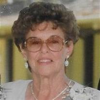 Wilhelmina Costa