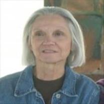 Rose Mary Claxton