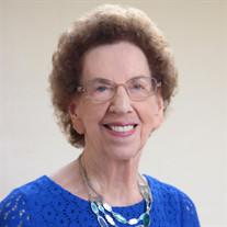 Mrs. Ella Coleman Bumgardner