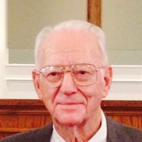 William Thurman Moore