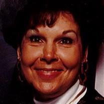Mrs. Thelma Joyce Mitchell