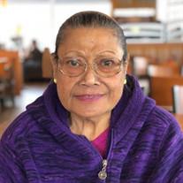 Tina Matautia