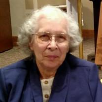 Eleanor Elizabeth Grecco