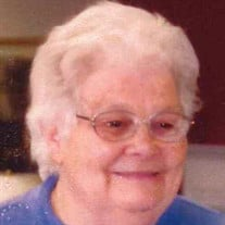 Shirley Marie Meadows