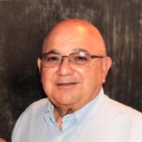 "Robert ""Chico"" L. Flores"