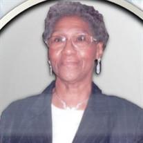 Ms. Carolyn A Phifer