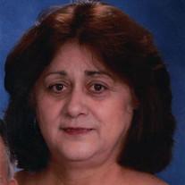 Irma H. Zapata