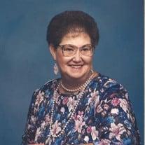Melba Elaine Pace Kinsey