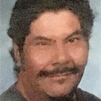 Miguel Antonio Chavez