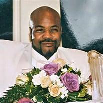 Mr. Duane Eric Washington