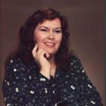 Patricia K. Ford