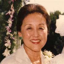 Chiyoko Wada