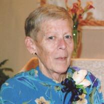 Sally Lobsiger