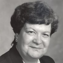 Barbara Ann Mathias