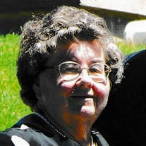 Anita W. Mihaliak