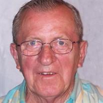 Harold Wayne Major