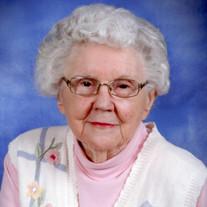 Ruth Wannamaker Cottingham Graham