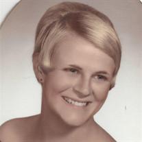 Joan Milligan