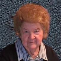 Lois Mae Bangs
